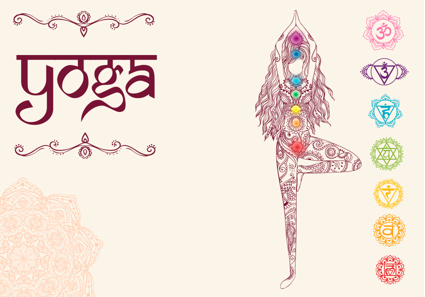 Chakra Yoga Workshop 2016 | Claudia Trummer