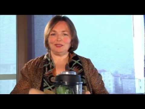 """Die Erfindung der Grüne Smoothies - Ausschnitt von der DVD """"Green for Life"""""""