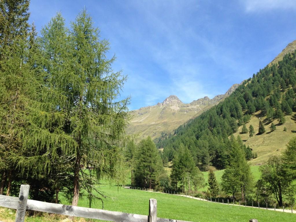 Osttirol 2015
