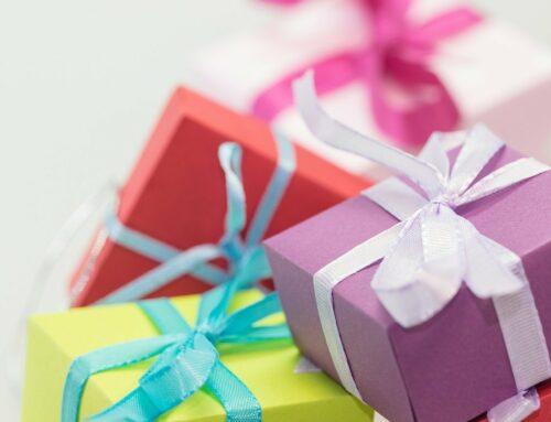 Besondere und sinnvolle Geschenksideen