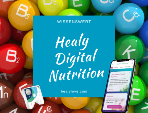 healy DNA – Digital Nutrition App